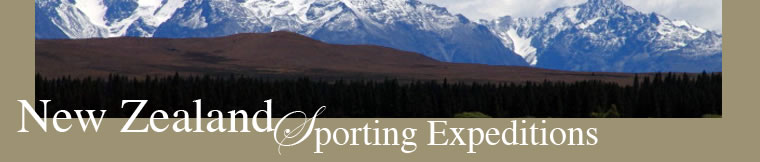 Sporting Expeditions